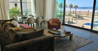 Location appartements meublés à Casablanca