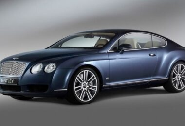 film vitre teinté Bentley