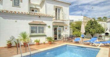 maison a vendre andalousie